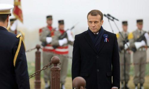 Francuski predsednik se danas setio Jevreja, Cigana i drugih ali ne i SRBA