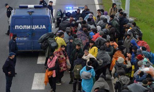 Austrija potvrdila da postoji sporazum sa Srbijom o vraćanju migranata