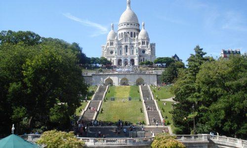 (VIDEO)Pariz : Aplauz u 20h uz stihove srpskog pesnika