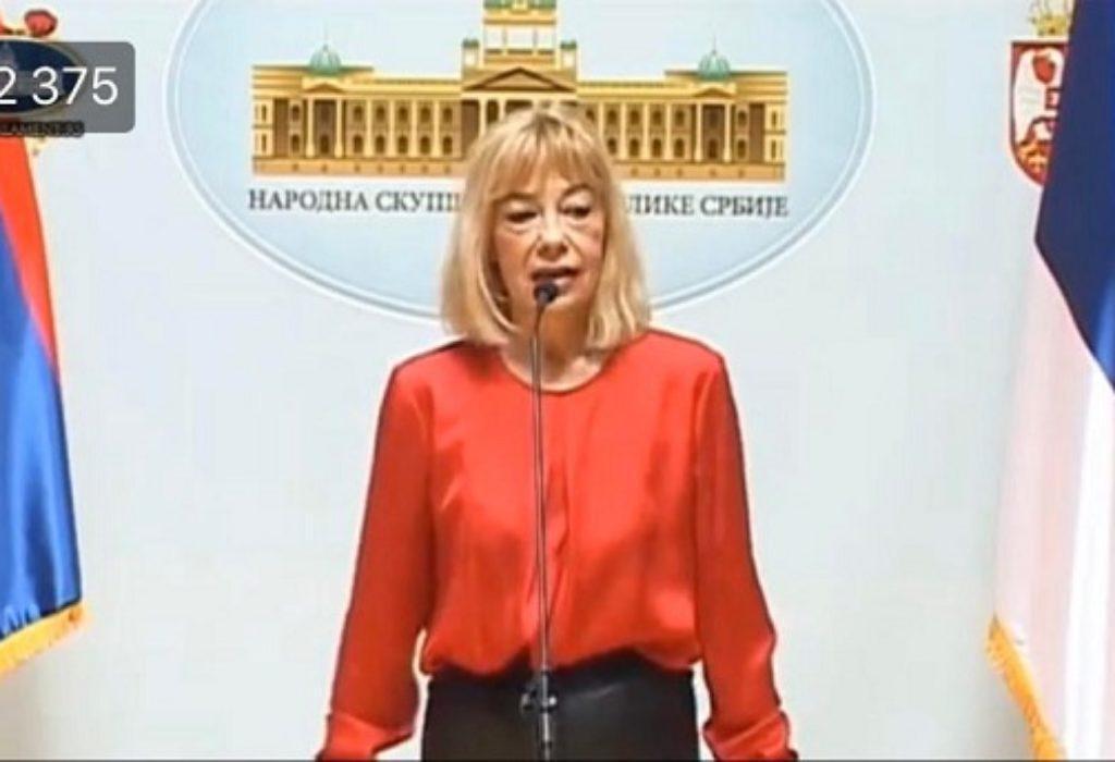 (VIDEO)SRBIJA : NARODNA POSLANICA «UZDRMALA» BALKAN. OŠTRO NA SOROŠA I BILA GEJTSA