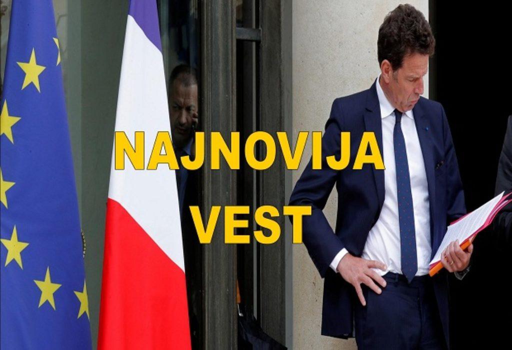 Francuska : Posle krize «Medef» traži da se radi više, da praznici budu radni i da se postavi pitanje godišnjeg odmora