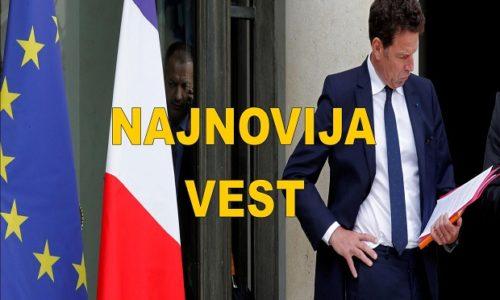 """Francuska : Posle krize """"Medef"""" traži da se radi više, da praznici budu radni i da se postavi pitanje godišnjeg odmora"""