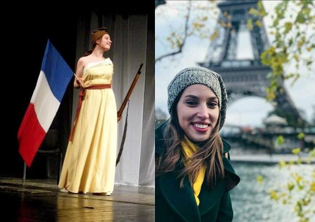 (VIDEO)TUGA. Korona odnela među anđele mladu Nataliju Lazić. Velika tuga naše male zemlje