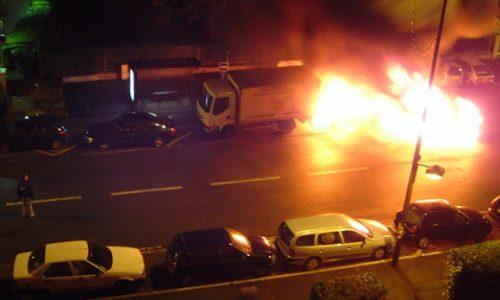 Francuska : Ove snimke nećete videti na TV-u. Za ministra je uzrok nereda i sukoba izolacija