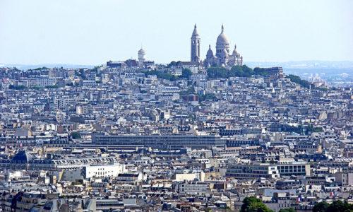 (VIDEO)Pariz : Velika žurka na ulici uprkos zabrani. Policija intervenisala