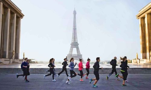 PARIZ : OD SUTRA NOVE MERE. NEMA VIŠE SPORTA U OVOM PERIODU