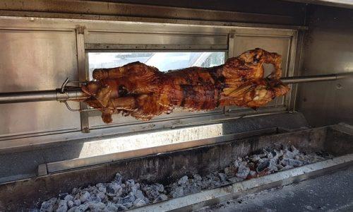 Pariz : Narudžbine i dostava za Uskrs iz srpskog restorana
