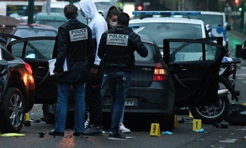 (VIDEO)Namerno automobilom na dva policajca. Policajci teško povređeni. Terorizam ili ne, još uvek se ispituje?