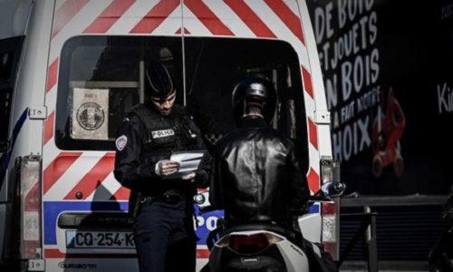 Francuska : Kažnjen šest puta za deset dana. Imao izgovor za policiju
