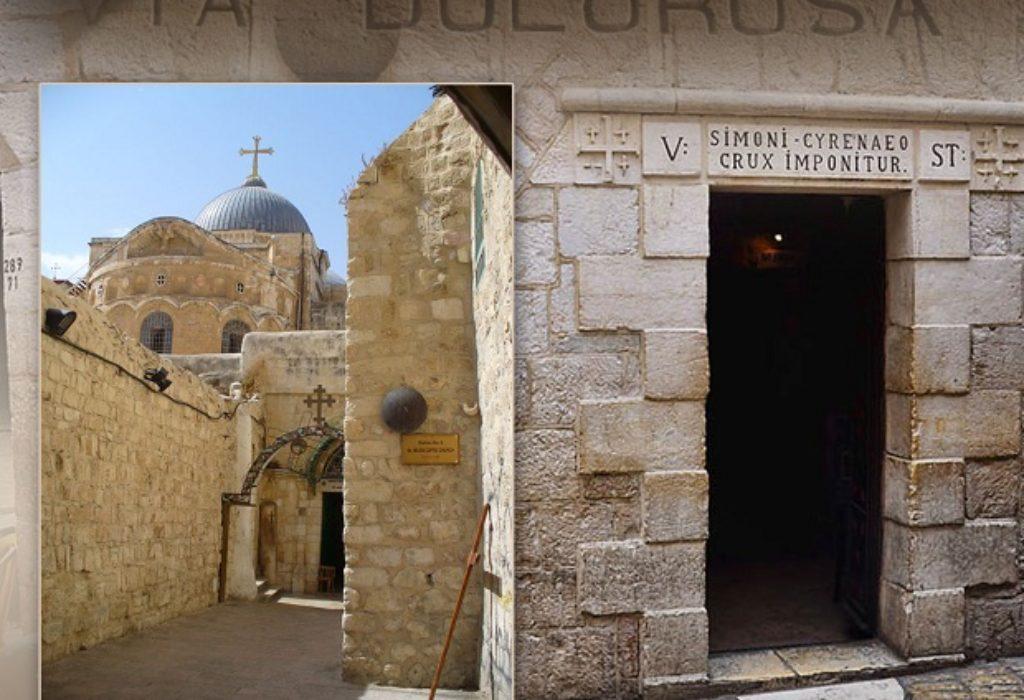 (VIDEO)Nestvarni snimci «Puta suza» u Jerusalimu na Veliki petak