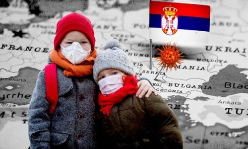 Fin au projet d'adhésion serbe à l'UE suite à la crise sanitaire?