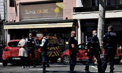 Francuska : Krvavi pir azilanta, teroristički akt. Ovo su svi detalji