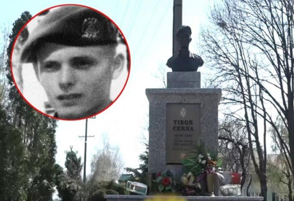 (VIDEO)Tibor Cerna – un héros mort pour la Serbie. «L'enfer de Košare» – N'oublions jamais