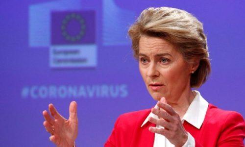 Evropska komisija : Zabraniti izlazak starijim osobama do kraja godine. Očekujemo uskoro vakcinu