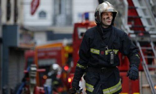 (VIDEO)Strahovit požar. Žrtve – dete od 3 godine i majka. Dosta ljudi povređeno