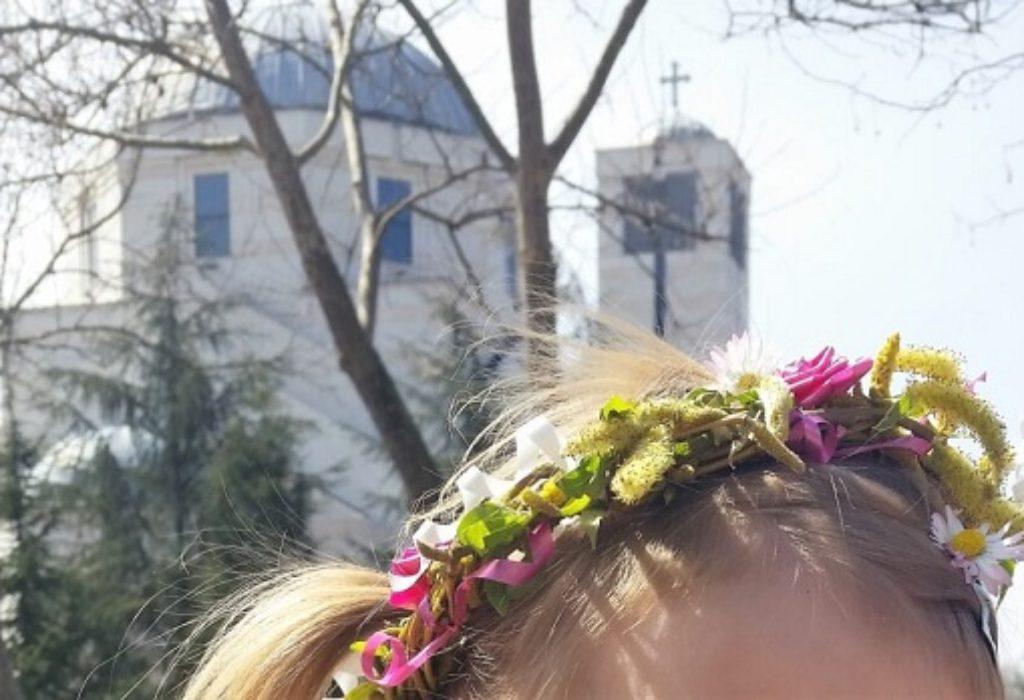 Liturgie en direct. Aujourd'hui c'est «Le Samedi de Lazare» chez les Serbes.