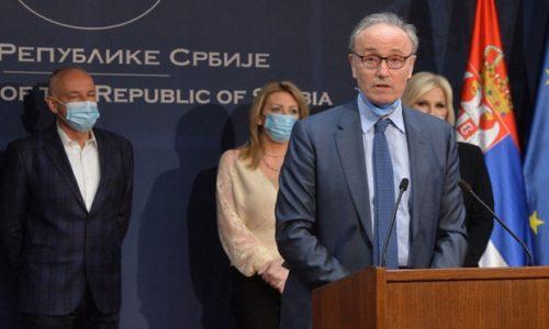Francuska donira Srbiji 8,3M€ za beogradski metro. Odlučeno koje će linije sve biti