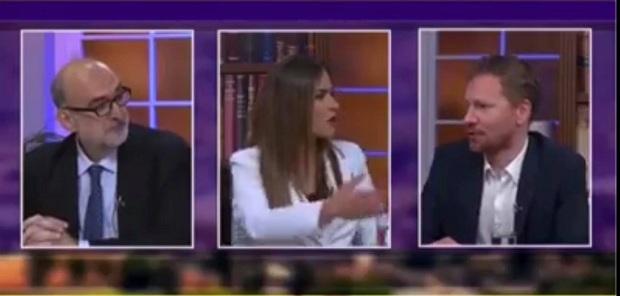 """(VIDEO)""""Soroš je bio protagonista bombardovanja Srbije a sada nam poklanja respiratore"""""""