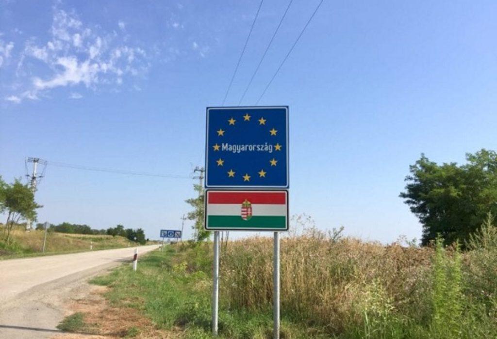 SJAJNA VEST. Mađarska otvorila granicu. Bez testa i karantina za Srbe