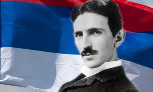 «Tesla est Croate». La Serbie demande des excuses pour la fausse description de l'Union européenne