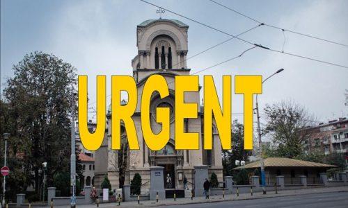 Serbie : Deux migrants ont volé des croyants pendant la liturgie