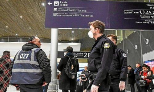 Pariz : Ubuduće ćete ovo morati da prođete na aerodromu CDG