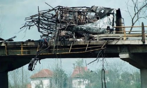 Srbija : Na današnji dan NATO je ubio 15-toro dece. Niko za ovaj zločin nije odgovarao