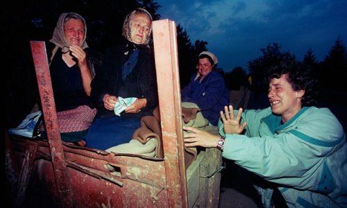 01.mai 1995. Opération Éclair (Bljesak) – Le nettoyage ethnique en Croatie. Les Serbes ont été tués