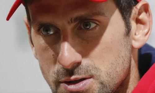 Novak Djokovic refusait de se faire vacciner? L'interdire de compétition? «Absolument», tranche le médecin suisse