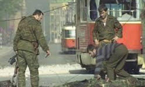 (VIDEO) 03.05.1992. SEĆANJE NA STRAVIČAN ZLOČIN U DOBROVOLJAČKOJ ULICI
