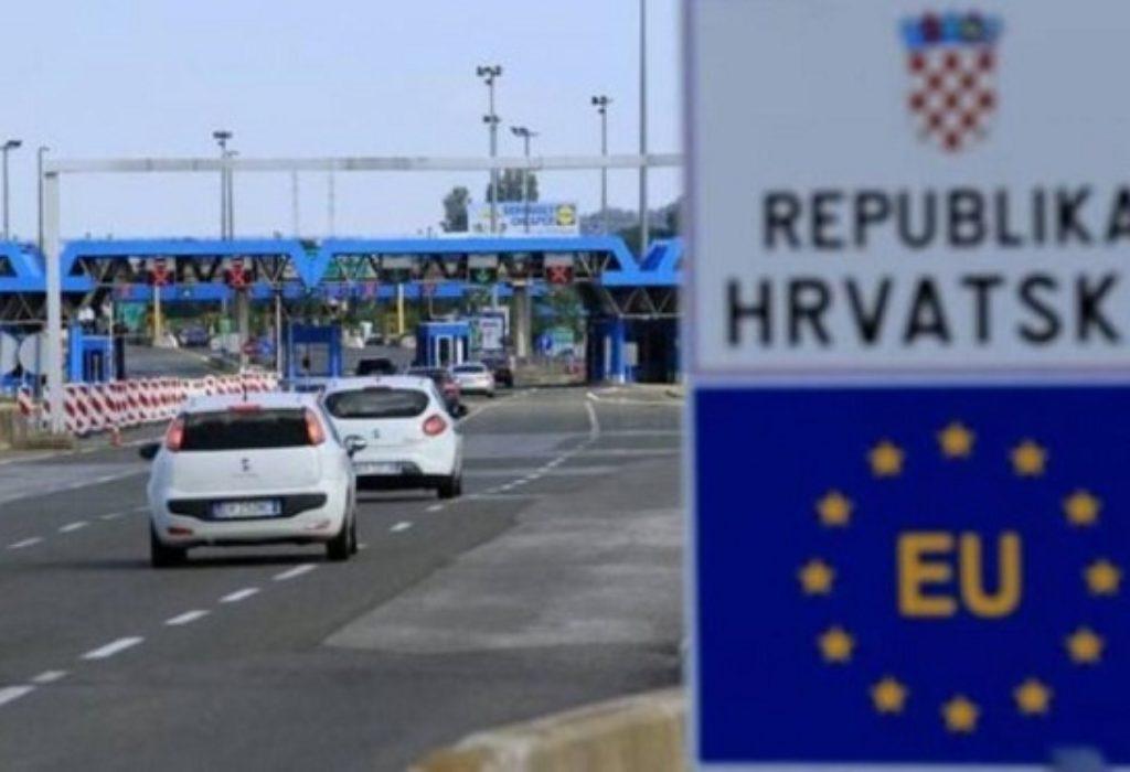 Posle Crne Gore i Hrvatska otvara granice ali ne i za Srbe