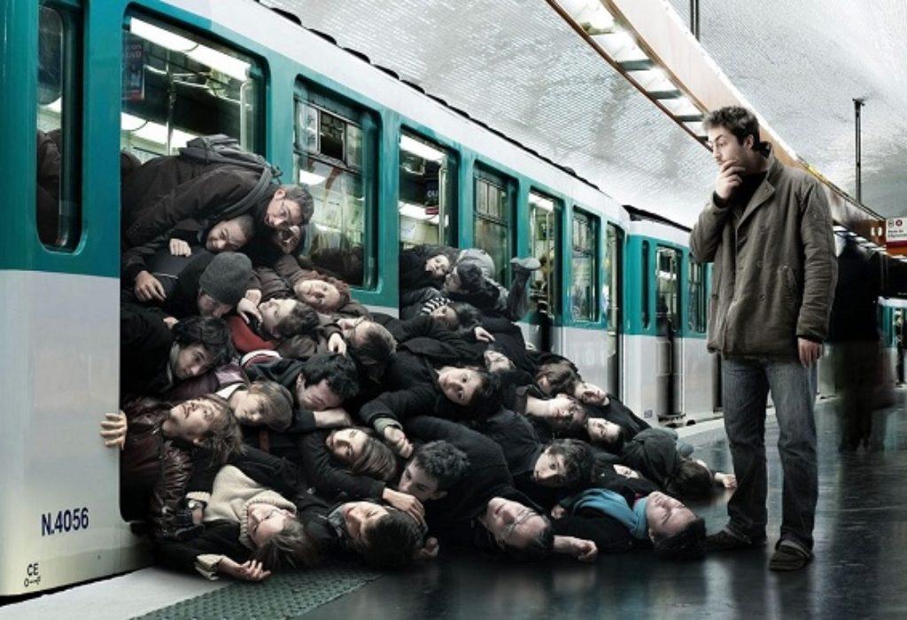 Pariz : Precizirana satnica za javni prevoz. Evo detalja