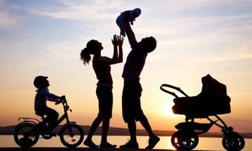 Za sve majke i za sve očeve