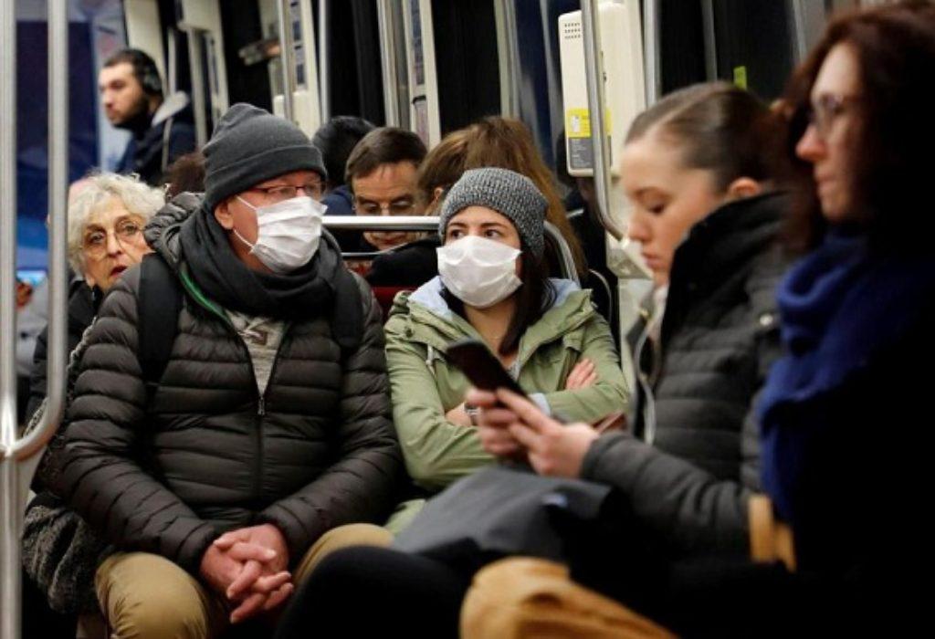 Pariz : Očekuje se haos od ponedeljka. Neke metro stanice zatvorene