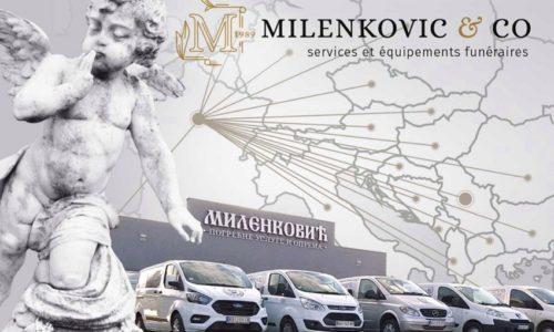 Čuvena srpska pogrebna firma otvorila predstavništvo u Francuskoj