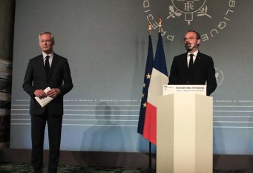 Francuska : U 16h premijer se obraća naciji. Da li će se ipak još malo zadržati mere izolacije?
