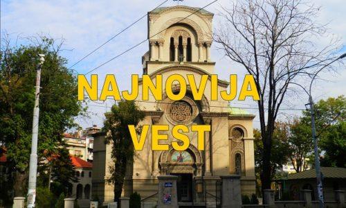 SRBIJA : UŽAS. MIGRANTI UPALI U CRKVU PA OPLJAČKALI VERNIKE