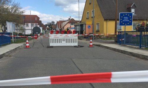Od 15.juna Nemačka otvara granice sa 31 zemljom Evrope. Srbija nije na spisku