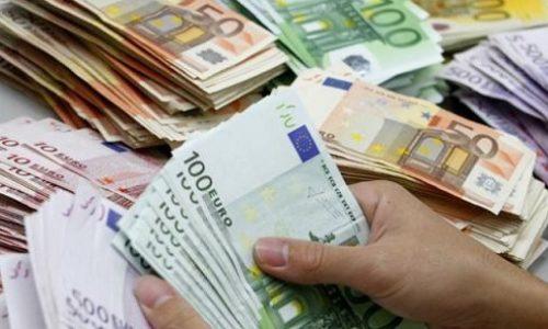 Pariz : Policija pronašla neverovatnih 385000€ u jednom stanu