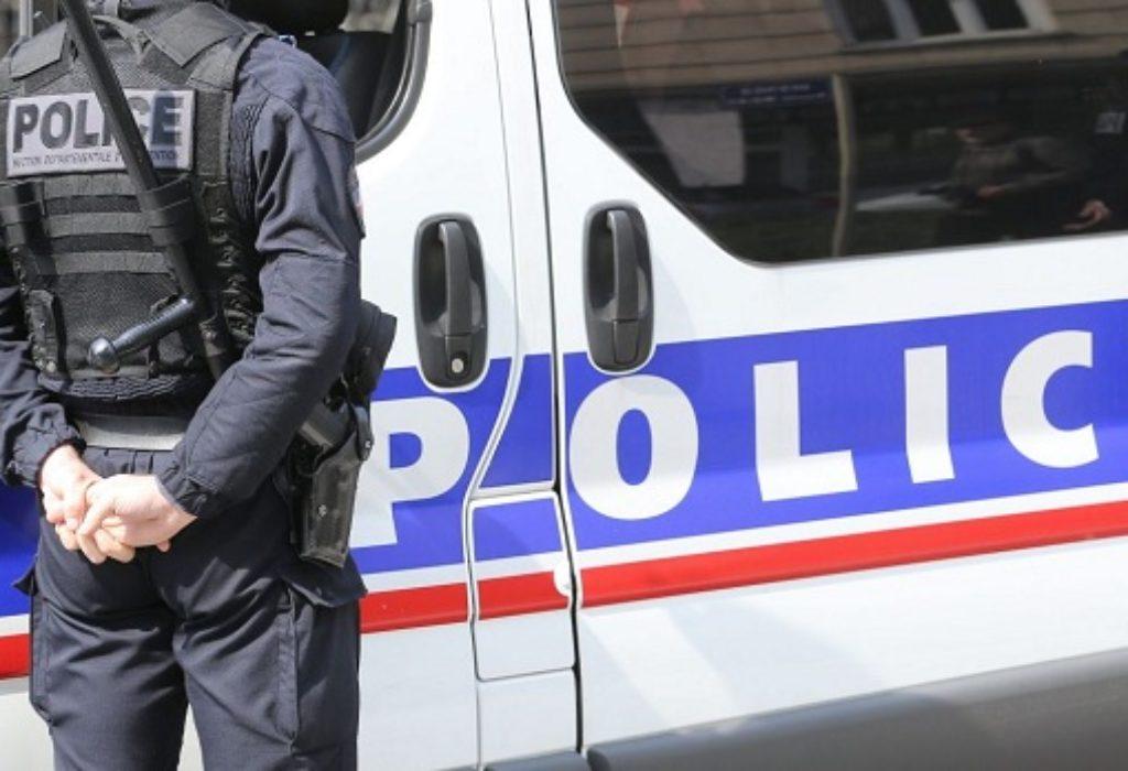 (VIDEO)Odbila da stavi masku na pijaci a onda ugrizla policajca