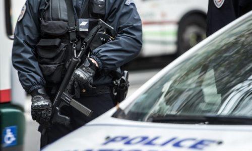 Pariz : Uhapšen član kriminalne bande koji je i direktor jedne firme. Pronađeno oružje