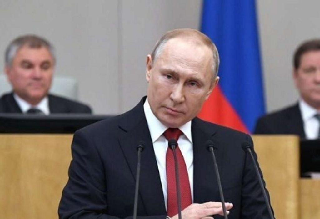 Putin : Ruskinje mogu da ubiju čoveka koji pokuša da ih siluje