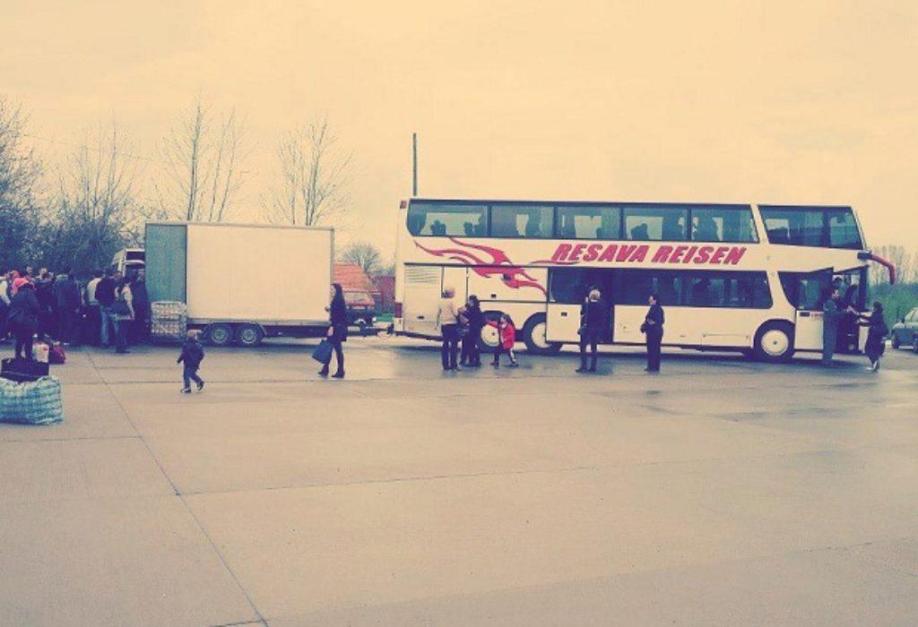 Pariz : Od utorka Resava Reisen ponovo vozi do Srbije i nazad