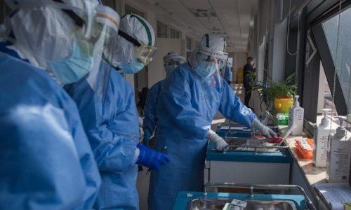 (VIDEO) Serbie : L'aide d'entreprises chinoises pour mettre en place des laboratoire d'essais