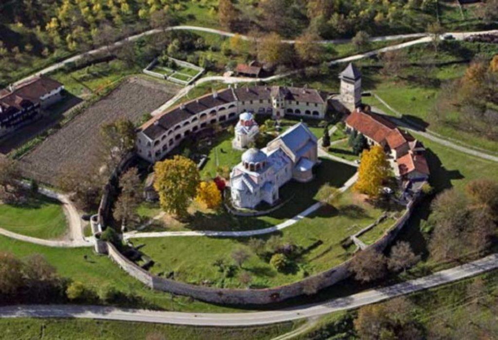 (VIDEO)La magnifique Serbie – un carrefour des civilisations