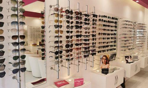 """Crystal Optic"" – naočare za vid i sunce"