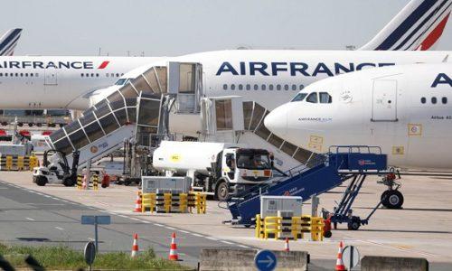 Francuska : Od 15.juna ponovo funkcioniše 76 avionskih linija