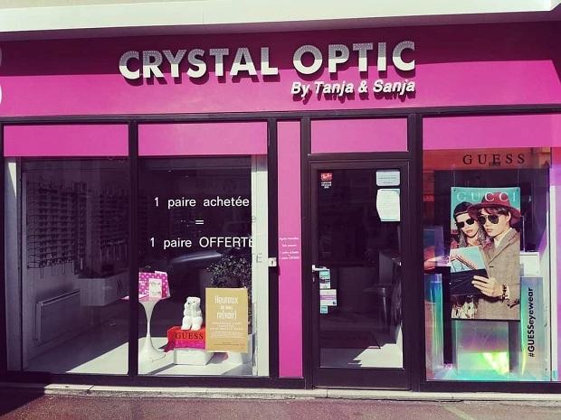 """""""Crystal Optic"""" je ponovo sa Vama!"""