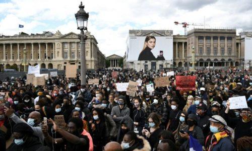 """(VIDEO)Francuska, je zemlja """"ubica"""", """"negrofobična"""", """"robovlasnička"""". Oštre reakcije desnice"""