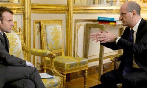 Emanuel Makron : Svi u školu od 22.juna kao da se ništa nije desilo. Ministar najavio promene